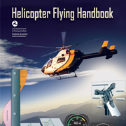 Free Helicopter Flying Handbook